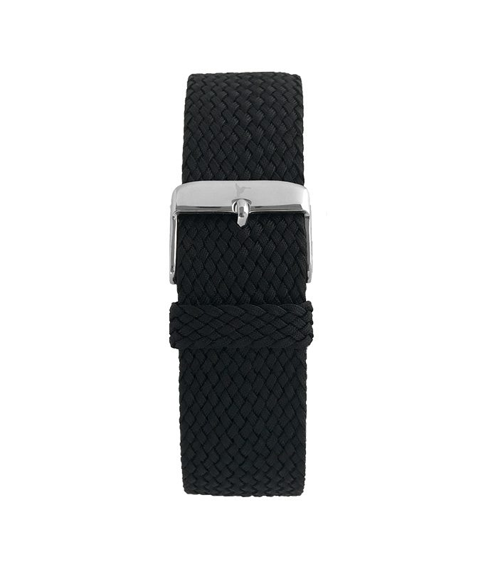 wallace hume black strap