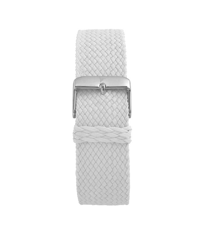 wallace hume white strap